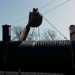 cisterna-utovar